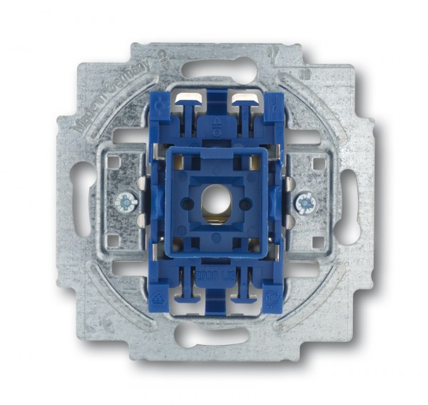 Busch-Jaeger Kreuzschalter 2000/7 US