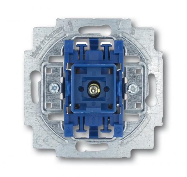 Busch-Jaeger Wechselschalter Beleuchtet 2000/6 USGL