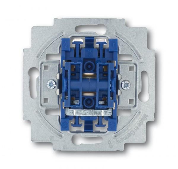 Busch-Jaeger Doppeltaster, 2x1-Polig 2020 US-205-101