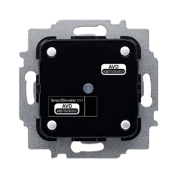 Busch-Jaeger 6211/1.1 Sensor Schaltaktor 1 Fach