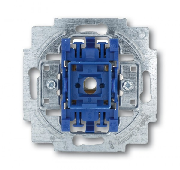 Busch-Jaeger Taster mit seperaten Meldekontakt 2020 US-201