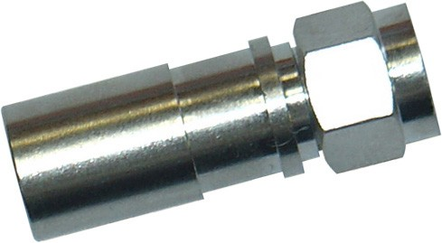 Televes Kompressions-F-Stecker FPS70