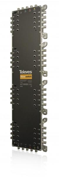 Televes Multischalter 5 in 32 Guss MS532C