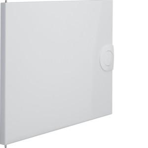 Hager Tür für Aufputz Verteiler mit 12PLE, VA12T