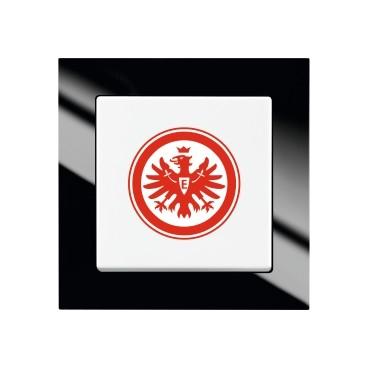 Busch-Jaeger Fanschalter Eintracht Frankfurt 2000/6 UJ/09