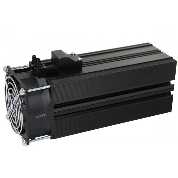 Schaltschrankheizung 400 Watt mit Lüfter SH400L