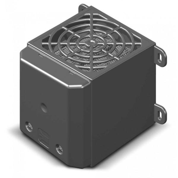 Schaltschrankheizung 500 Watt mit Lüfter SL500