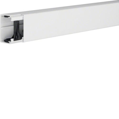 Hager Leitungsfuehrungskanal LF400600 40x60 reinweiss